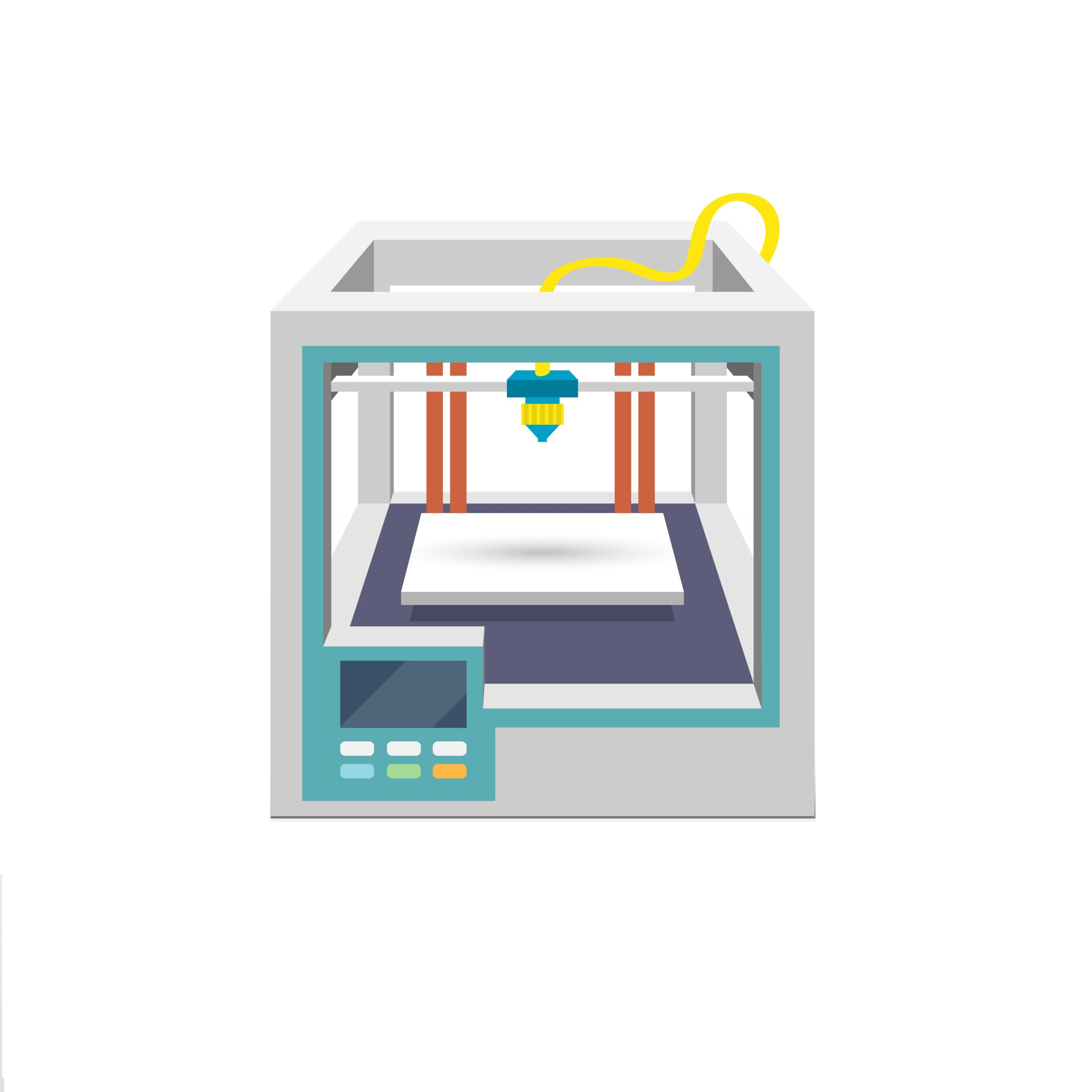 Module 2 – 3D Printing as an Adult Education tool