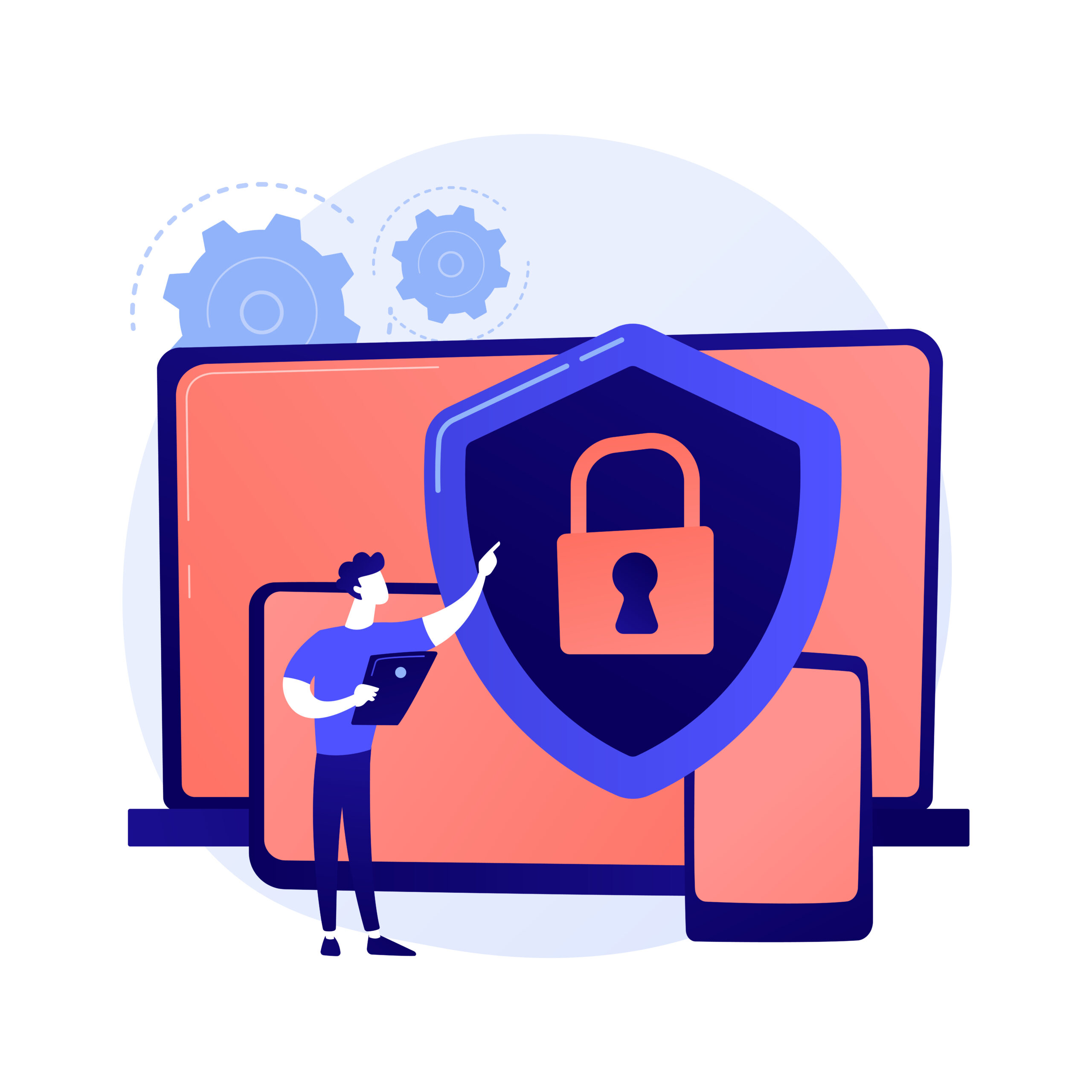 Module 5 – Cybersecurity, as basic necessity of every learning process